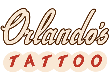 ORLANDOS TATTOO – Studio