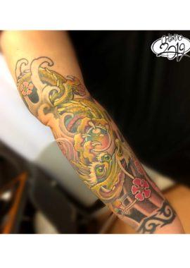 Orlando Orlandos Tattoo Studio
